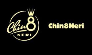 logo chin8neri