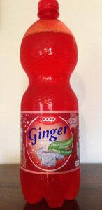 Ginger Coop - 1 Lt